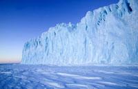 Антарктида - Южный полюс Земли