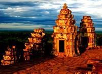 Пном Бакхенг (храм)