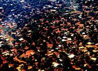 Банги — Cтолица ЦАР