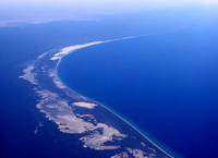 Большой Барьерный риф, Океания.