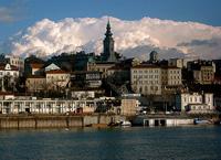 Белград столица Сербии.