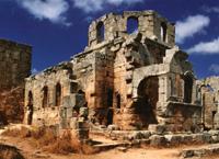 Древние деревни Северной Сирии