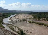 Дра река марокко