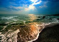 Эгейское море - Моря Европы