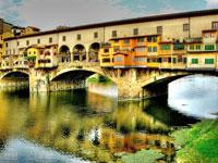 Флоренция - родина Ренессанса