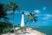 Флорида - штат в США, Северная Америка.