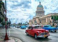 Выходные в Гаване