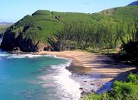 Новая Каледония. Заморское сообщество Франции