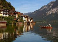 Каринтия, aедеральная земля в Австрии, земля тысячи озер.