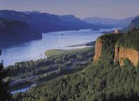 Река Колумбия. Река в Северной Америке