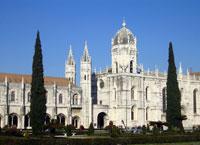 Лиссабон, город в Португалии, столица.