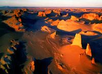 Деште-Лут (пустыня)