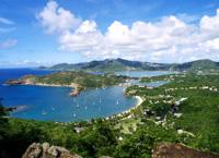 Мартиника - Заморский регион Франции.