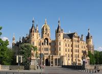 Мекленбург - Передняя Померания