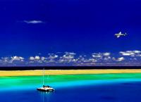 Море Фиджи