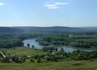 Молдавия, Республика Молдова.