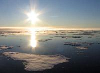 Море Лаптевых, море Северного Ледовитого океана.