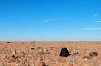 Нубийская пустыня - Африка