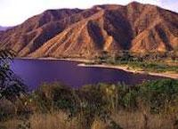 Озеро Ньяса. Малави.