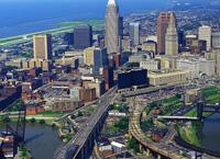 Огайо, штат в США.