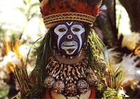 Народы Папуа-Новая Гвинея
