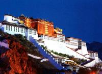 Потала (Тибет)