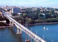 Город Великий Ростов. Город в России