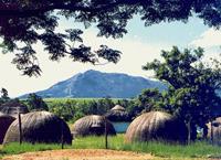 Свазиленд, государство в Южной Африке