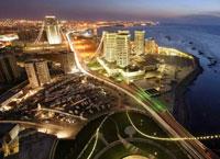Триполи - Город в Ливии