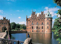 Ютландия - Континентальная Дания