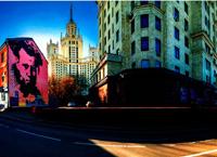 Земляной город — Москва