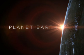 Планета Земля 2 (Planet Earth II)